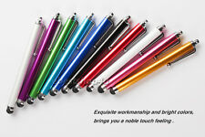 20x Multi-Color Universal Stylus Touch Screen Pen for Tablet Phone iPod-iPad PC