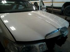 Hood Fits 98 LINCOLN & TOWN CAR 528349