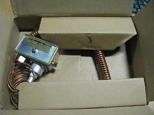 DETROIT SWITCH TEMPERATURE CONTROL SWITCH 222-10NNM2221318 NSN: 5930-00-543-8376
