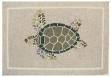 Kitchen Rugs Kitchen Mats  Area Rugs Throw Rugs 2x3 Rugs Washable Rug Turtle