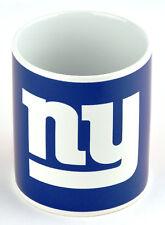 New York Giants  NFL Football Tasse Mug  Sideline Collectibles NEU