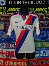 4.5/5 Bologna adults L 2002 away football shirt jersey trikot maglia soccer