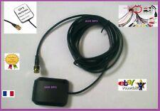 Antenne GPS connecteur SMA câble 3m  - ENVOI SUIVI - VENDEUR PRO