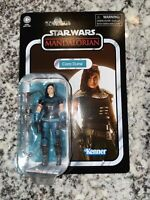 """Star Wars: The Mandalorian - Carbonized Collection Cara Dune 3.75"""" Action Figure"""