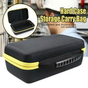 1 x EVA Hard Digital Multimeter Storage Case Carry Bag for Fluke F117C/F17B HOT