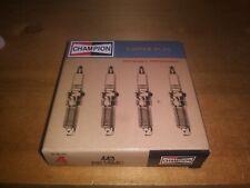 Champion RE16MC Copper Plus Spark Plugs QTY 4