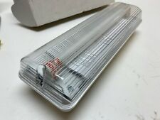 New emergency light fitting By Orbik NON Maintained 8W Lamp Surface