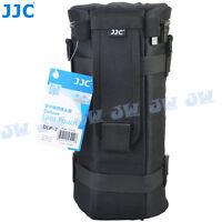 14*31cm Lens Pouch Bag 150-600mm fr Tamron A011 A022 Sigma 150-500 Nikon 200-500