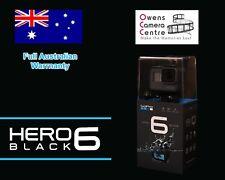 Go Pro Hero 6 - Original - Australian Authorised Reseller