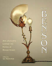 W.A.S. Benson: Arts and Crafts Luminary and Pioneer of Modern Design