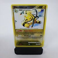Pokemon Electivire - 25/132 - Rare - Reverse Holo English