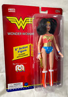 """MEGO WONDER WOMAN 2020 8"""" ACTION FIGURE In Stock! WGSH"""