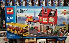 7641 - City Corner (Lego City) New Sealed - Retired