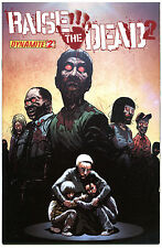 RAISE the DEAD 2 #2, NM-, Undead, Walking Dead,2010,Zombies,more Horror in store