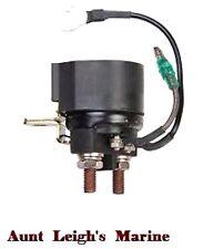 Starter Solenoid Yamaha (40,50,60,70,90 HP) 18-5879 688-81950-10-00 688-81941-00