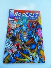 Wild.C.A.T.S  2. Semic 1995  -TBE