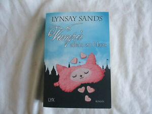 Vampir allein zu Haus von Lynsay Sands (2020, Taschenbuch)