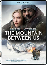 The Mountain Between Us DVD NEW