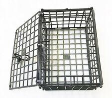 "Kufa foldable Crab trap Bait Cage (Size:7""x 5""x 3.5"" , El-10)"