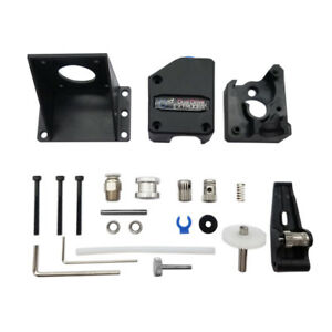 3D Printer BMG Dual Drive Gear Extruder Kit Upgrade Cloned Set for CR10 1.75mm