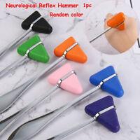 Neurologischer Reflexhammer Percuteur-Kniehammer für medizinische Diagnose