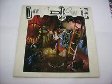 DAVID BOWIE - NEVER LET ME DOWN - LP VINYL EXCELLENT CONDITION 1987 ITALY PRESS