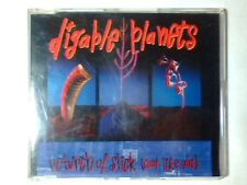 DIGABLE PLANETS Rebirth of slick cd singolo GERMANY