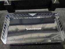 Rockford Fosgate T600-4 full range 4ch amplifier 4-ch amp power series nib