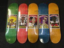 DGK Fu * D Up Ghetto Kids édition limitée Skate Deck (5 in (environ 12.70 cm) Série)