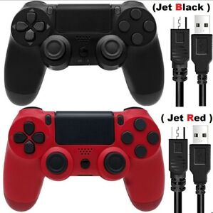 For PlayStation PS4/Pro/PS3 Wireless PS 4 Controller Bluetooth Game Console Gift