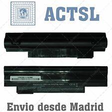 Bateria para Portatil Acer Aspire One D260 D270 E100 11,1v 4400mAh BT32