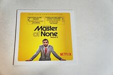 MASTER OF NONE SEASON 2 EPISODE 5 THE DINNER PARTY DVD FYC