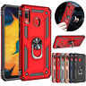 For Samsung Galaxy A50 A70 A80 A10 A20 A30 A40 Note10 Armor Magnetic Stand Case