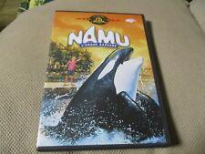 """DVD """"NAMU - L'ORQUE SAUVAGE"""" film enfants de Laslo BENEDEK"""