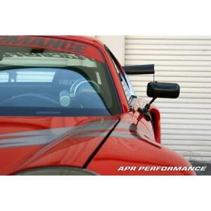 APR Performance Carbon Fiber Formula GT3 Mirrors Set for Toyota MR-S MR2 Spyder