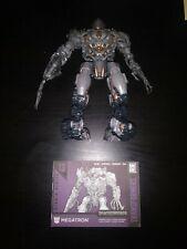 Transformers Studio Series 13 Megatron