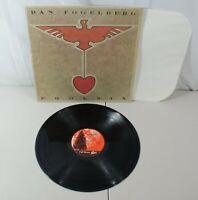 Dan Folgerberg Phoenix Album Vinyl LP Record
