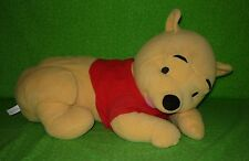 "Disney Winnie the POOH Plush STuffed Animal 27"" Long"