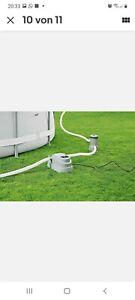 Flowclear Poolheizung 2800W Brandneu für whirpools und Schwimmbecken