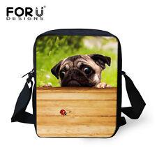 Cute Animal Shoulder Bag Small Messenger Purse Satchel For Women Kids Outdoor