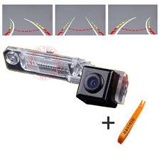 Parking track  Reverse HD car camera for VW Touareg Sharan LICENCE PLATE LAMP