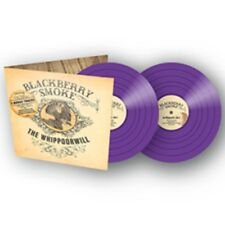 Blackberry Smoke - The Whippoorwill - New Purple Vinyl LP - PreOrder - 29th June