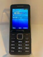 Samsung GT S5610 - Grey Silver (Unlocked) Mobile Phone