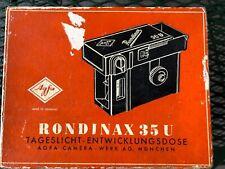 Rondinax 35U