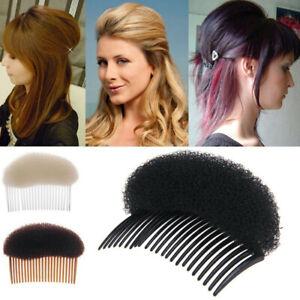 Women Fashion Hair Styling Clip Stick Bun Maker Braid Tool Hairpins Accessories