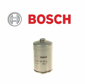 Volvo 244 245 264 740 760 960 Gas Fuel Filter Bosch 0450905601
