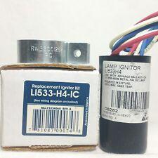 Advance Ballast LI551-H4-IC Igniter Replacement Kit 35-150W High Pressure Sodium