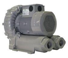 Vfz901a 7w Fuji Regenerative Blower 147 Hp 208 230460 Volts
