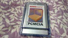 SOHOware PCMCIA 16 bit Ethernet LAN Notebook PC Card ND5120-E