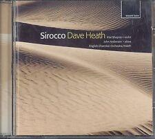 Sirocco Dave Heath: Requiem, Concerti - Please See Photos